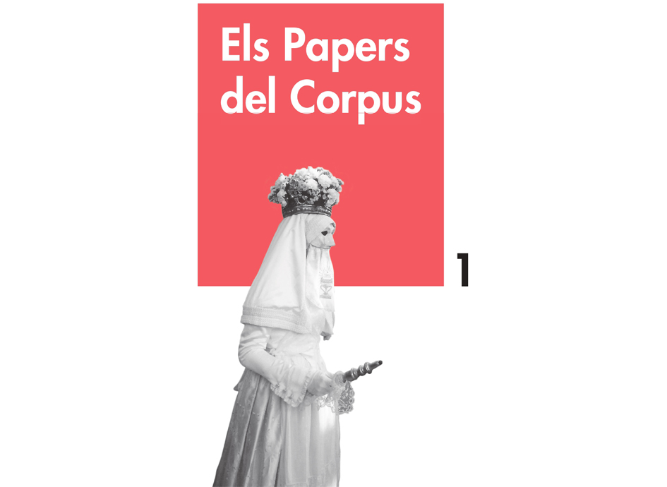 Els Papers del Corpus 1 (2017)
