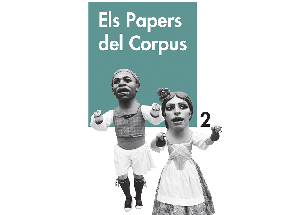 Els Papers del Corpus 2 (2018)